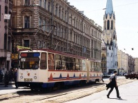 Санкт-Петербург. 71-147К (ЛВС-97К) №2103