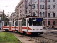 Санкт-Петербург. 71-147К (ЛВС-97К) №3104