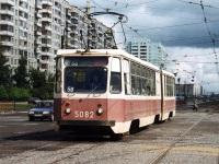 Санкт-Петербург. 71-147К (ЛВС-97К) №5082