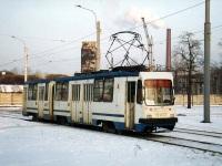 Санкт-Петербург. 71-147К (ЛВС-97К) №6107