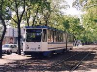 Санкт-Петербург. 71-147К (ЛВС-97К) №7103
