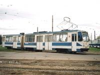 Санкт-Петербург. 71-147К (ЛВС-97К) №7107