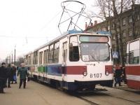 Санкт-Петербург. 71-147К (ЛВС-97К) №8107