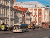 Санкт-Петербург. АКСМ-321 №3405