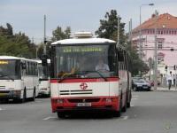 Прага. Karosa B961 1AH 9839