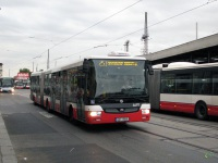 Прага. SOR NB 18 2AI 8848