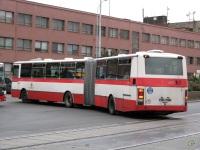 Прага. Karosa B941 1AI 2118