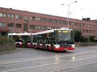 Прага. SOR NB 18 2AH 4649