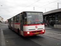 Прага. Karosa B941 ABA 87-59