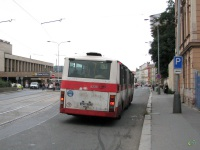 Прага. Karosa B941 1AF 9455