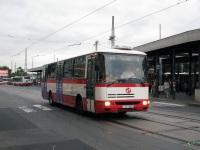 Прага. Karosa B931 1A1 8851