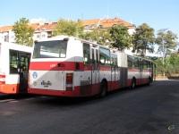 Прага. Karosa B941E 1AS 4313