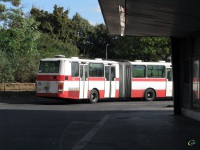 Прага. Karosa B941 1AA 9694