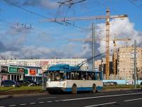 Санкт-Петербург. ВЗТМ-5284 №1941