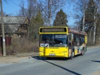 Санкт-Петербург. МАЗ-103.468 в180ну