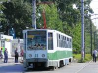 Хабаровск. 71-608К (КТМ-8) №114