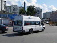 Брянск. Ford Transit е083ст