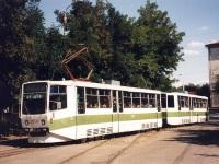Волгоград. 71-611 (КТМ-11) №2854, 71-611 (КТМ-11) №2855