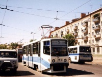 Омск. 71-608КМ (КТМ-8М) №255