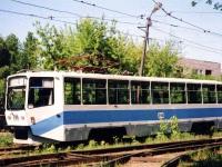 Омск. 71-608КМ (КТМ-8М) №290