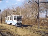 Омск. 71-608КМ (КТМ-8М) №53
