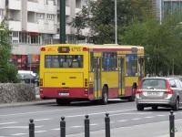 Варшава. Jelcz M121 WI 55941