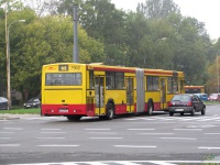 Варшава. Jelcz M181 WI 54601