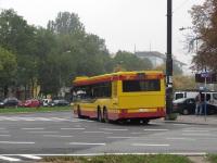 Варшава. Neoplan N4020 WI 46331
