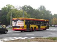 Варшава. Neoplan N4020 WI 55785