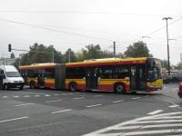 Варшава. Solaris Urbino 18 WX 56137