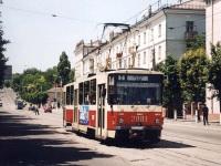 Каменское. Татра-Юг №2001