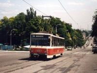 Каменское. Татра-Юг №2002