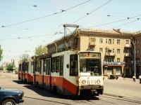 Каменское. 71-608К (КТМ-8) №106, 71-608К (КТМ-8) №107