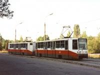 Каменское. 71-608К (КТМ-8) №118, 71-608К (КТМ-8) №117