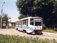 71-608КМ (КТМ-8М) №121