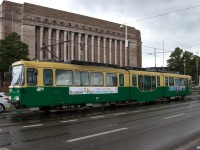 Хельсинки. Valmet Nr II №98
