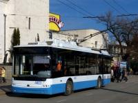 Крым. Богдан Т70115 №4403