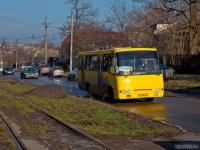 Одесса. Богдан А09201 (ЛуАЗ) BH3337AA