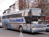 Одесса. Neoplan N116 Cityliner в580уа