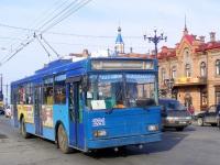 Хабаровск. ВМЗ-5298-20 №221