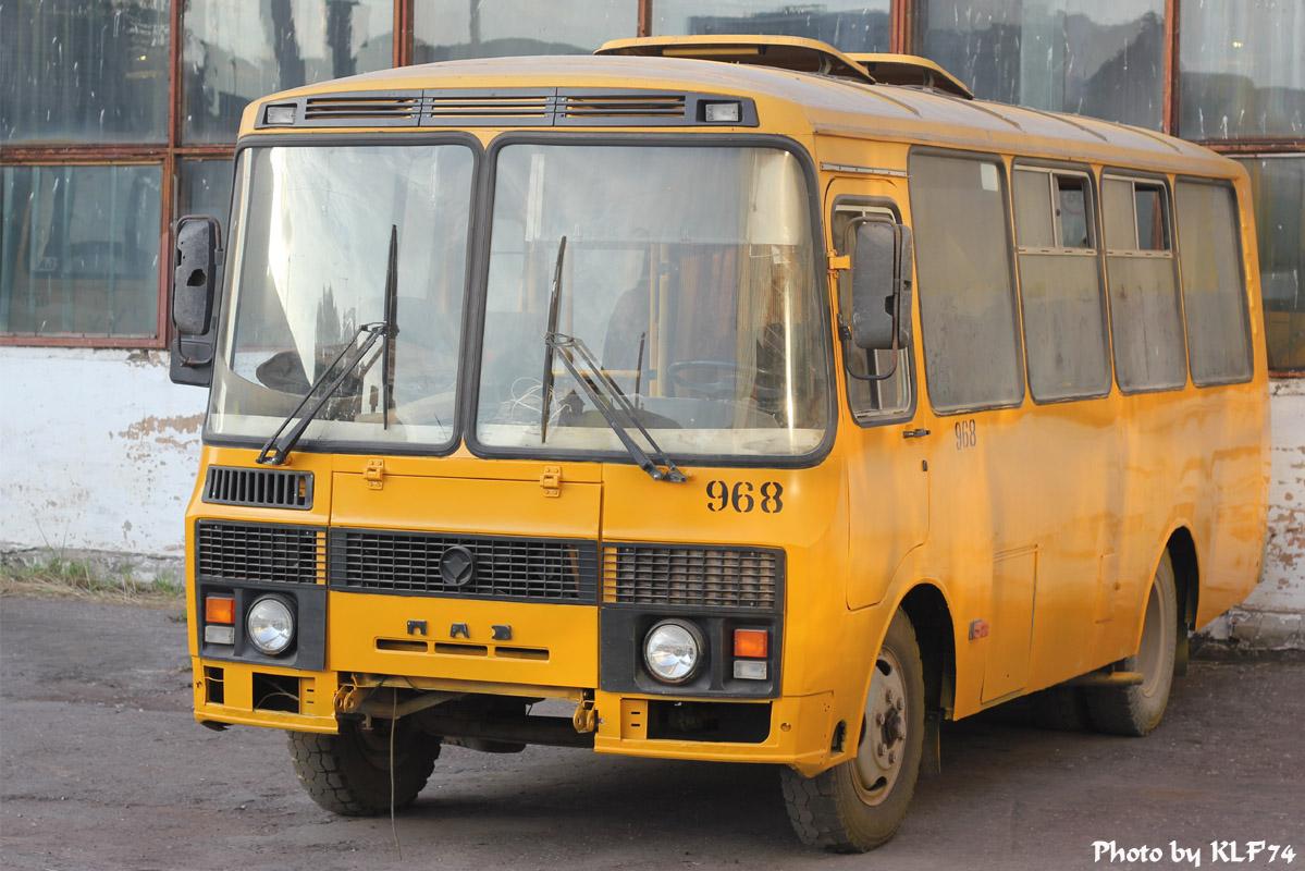 Псков. ПАЗ-32053 ав700