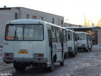 Псков. ПАЗ-32054 ае285