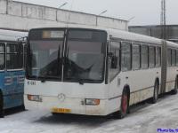 Псков. Mercedes O345G ав091