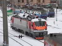 Москва. ЭП20-006