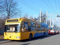 Гродно. АКСМ-321 №158, ЗиУ-682В-012 (ЗиУ-682В0А) №187