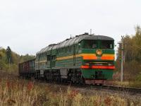 Московская область. 2ТЭ116-428