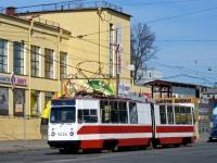 Санкт-Петербург. ЛВС-86К №5024