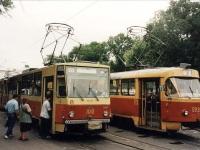 Киев. Татра-Юг №100, Tatra T3SU №5931