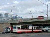 Санкт-Петербург. ЛВС-86К №7031