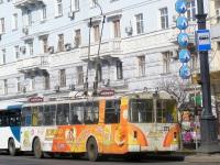 Хабаровск. ЗиУ-682В00 №279